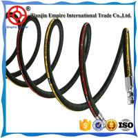 China Black hydraulic hose 1/4 to 1 inner diameter 100 R2AT 2250psi for agriculture equipment wholesale