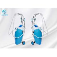 China Durable CE Cavitation Body Slimming Machine For Weight Loss , 2 Years Warranty wholesale
