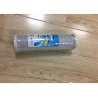 10inch Active Carbon Filter Cartridge Water Filter Cartridge Replacement With Active Carbon Material