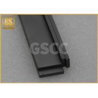 China High Toughness Carbide Wear Strips With Excellent Wear Resistance Feature wholesale