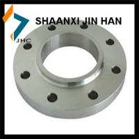 China Chemical application titanium flange wholesale