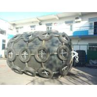 China Pneumatic marine boat fender , rubber fendering with Good air tightness on sale