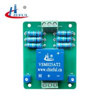 China PCB Mount Hall Effect Voltage Transducer 4-20mA Output A-VSM800DAT on sale