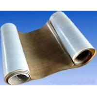 China High Density Etched  Sheet PTFE Heat Resistance With Pure White wholesale