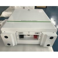 China Powerwall 7.2KWH Wall mounted Home Battery Storage 51.2V 140Ah Lithium ion Battery Solar RV Camper wholesale