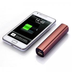 China Kongst USB Portable power bank 2600mah power bank Shenzhen supplier wholesale