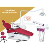 China High Quality CE certified Firm Preferential dental chair wholesale