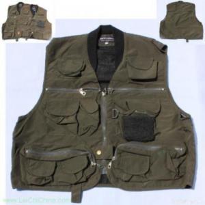 China Fly Fishing Vest wholesale
