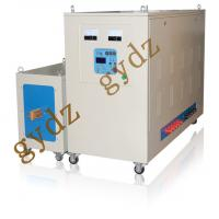 200KW IGBT Medium Frequency Induction Heating Machine for heating big Billet from China
