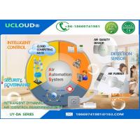 China Disinfection Home Air Freshener Systems Low Temperature Plasma Indoor Air Purifier wholesale