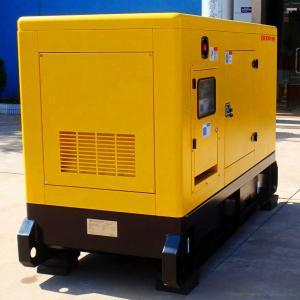 Type insonorisé générateurs de diesel