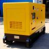 China Type insonorisé générateurs de diesel wholesale