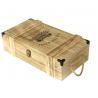 China WOODEN WINE GIFT BOX wholesale