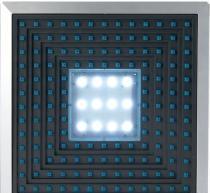 China Shower Head (LED Light) wholesale