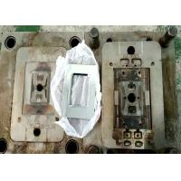 China Rectangle socket cosmetic die casting mold for office desk SVHC Certification wholesale