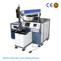 China Cost of Laser Welding Machines for Sale Stainless Steel Metal Welder Alternative wholesale