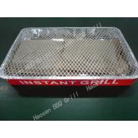 China Lotus Grill type portable charcoal BBQ Grill wholesale