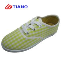 China Printed Skidproof Casual Shoes on sale