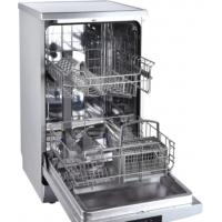 China High Temperature Door Type Dishwasher With Electronic Control 220V 50Hz wholesale