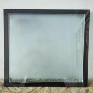 Buy cheap 12A + 5mm/6mm/8mm закалило стекло изолированное двойником для зданий from wholesalers