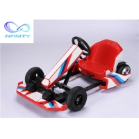 China 200cc Engine Adult Electric Drift Go Kart Infinity Products wholesale