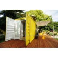 Buy cheap Standard Container House with Flat Package (CH002) from wholesalers