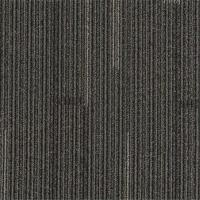 China loop pile carpet tiles for office or other indoor spaces PP material with Cushion wholesale
