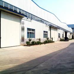 Zhangjiagang Refine Union Import and Export