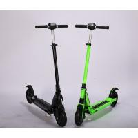 China 8 Inch Electric Kick Scooter For Adults , Two Wheeler Self Balancing Electric Car wholesale