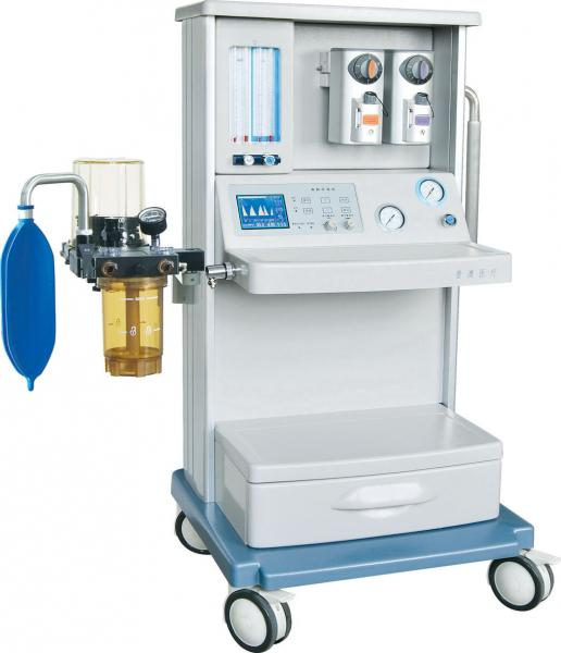 Quality New Product Launch Anaesthesia Machine with Ventilator JINLING-01B II CE Cert for sale