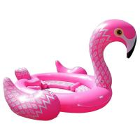 China Super Giant Flame Bird Inflatable Pool Floats / Outdoor Swimming Pool Toy wholesale