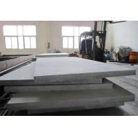 China ASTM A240 316Ti Stainless Steel Plate Sheet 8 - 80.0mm Thickness Custom Cutting As Request 316Ti on sale