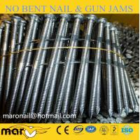 China polish common wire pallet nails with good quality wholesale
