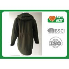 China S M L XL 2XL 3XL Eco Friendly Windbreak Fleece Hunting Jacket With Hood wholesale