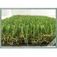 China Removable Eco - Friendly Synthetic Pet Artificial Turf For Pet Cat Carpet / Natural Garden wholesale
