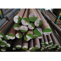 China 40Cr SAE5140 1.7035 Special Tool Steel Round Bar For Mechchanical With Dia. 20-350mm on sale