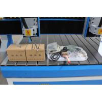 China Economic price 3d sculpture machine high z axis hobby cnc router 1212 for sale wholesale