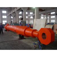 China Electric Single Acting Hydraulic Cylinder Deep Hole Radial Gate For Tower Crane on sale