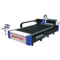 China 500W IPG  laser cutting machine 0.5-3mm stainless steel plate cutting machine wholesale