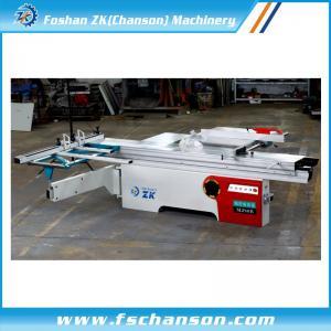 China China sliding table saw machine wood cutting machine MJ90 on sale wholesale