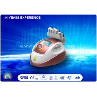 China No Pain Lipo Laser Slimming Machine wholesale
