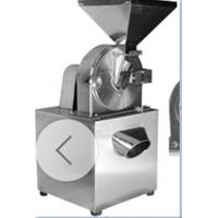 High Effect Grinding Pulverizer Machine / Grinder Milling Machine For Pharmaceutical Industry