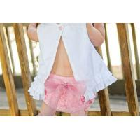China Ruffle Diaper Cover baby bloomer,infant bloomer,satin bloomer.satin baby bloomer wholesale