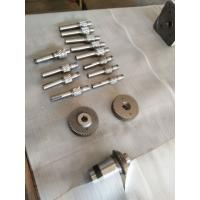 Customized Steel Spring Spiral Bevel Gear Shaft High Precision Pinion Shape