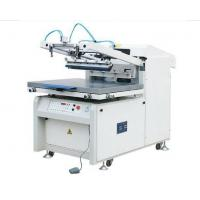 China LC-8012G/6090G flat Microcomputer High precision screen printing machine wholesale