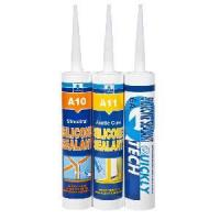 China Acetic General Propose Silicone Sealant (6A, A10& A11) wholesale