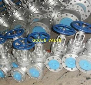 China API globe valve, cast steel gate valve on sale