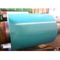 China PPGL PPGI Color Coated Sheets / Pre Painted Steel Sheet For Construction Refrigeration wholesale