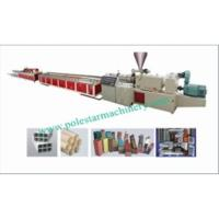 China Series PVC Pipe Extrusion Line on sale