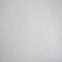 China Polyester 100% PET Spunbond Nonwoven Fabric For Decoration / Agriculture on sale